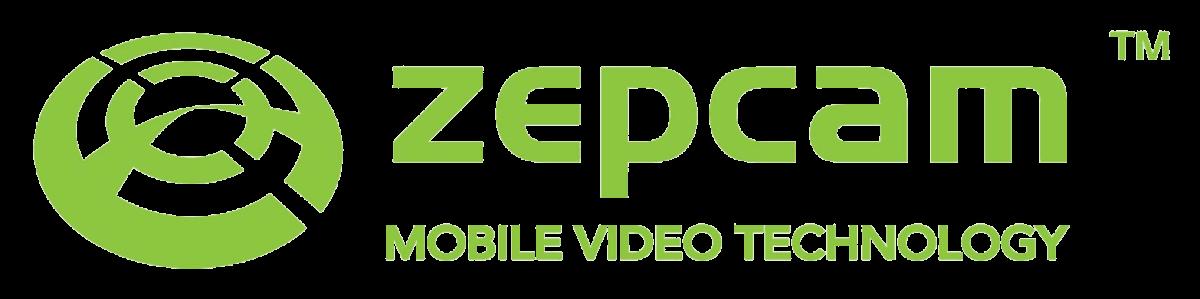 Zepcam company logo