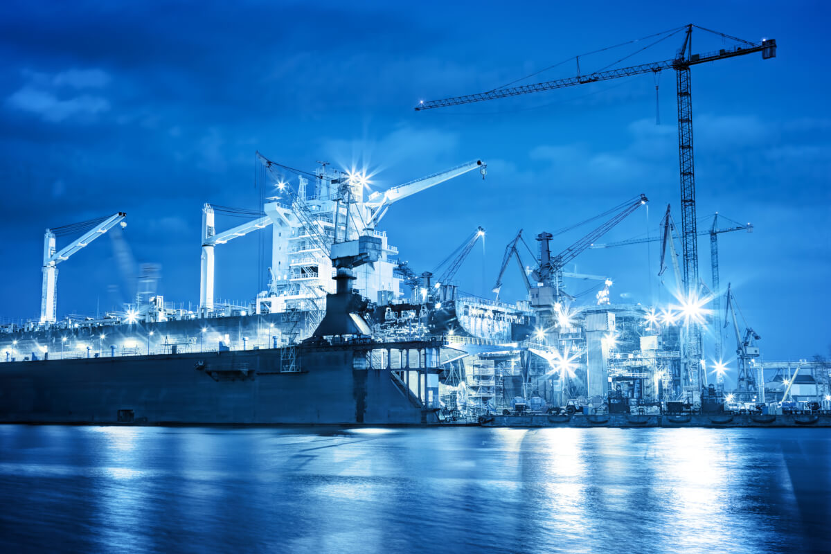 Integrated Smart Ship Solutions